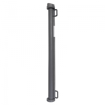 Callowesse Air Retractable Safety Gate - Grey