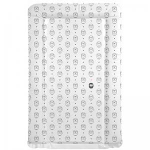 Callowesse Baby Changing Mat - One Black Sheep