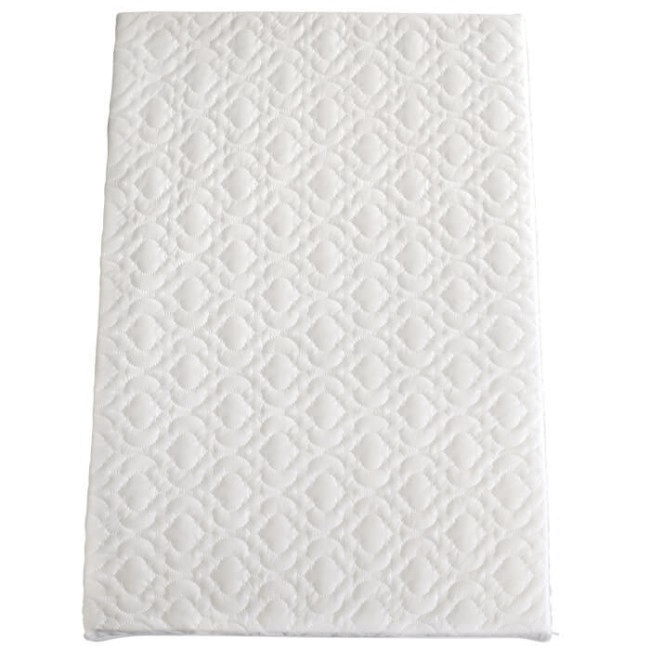 Callowesse Travel Cot Deluxe Mattress (95 x 65cm)