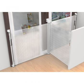 Omni Relocatable Gate