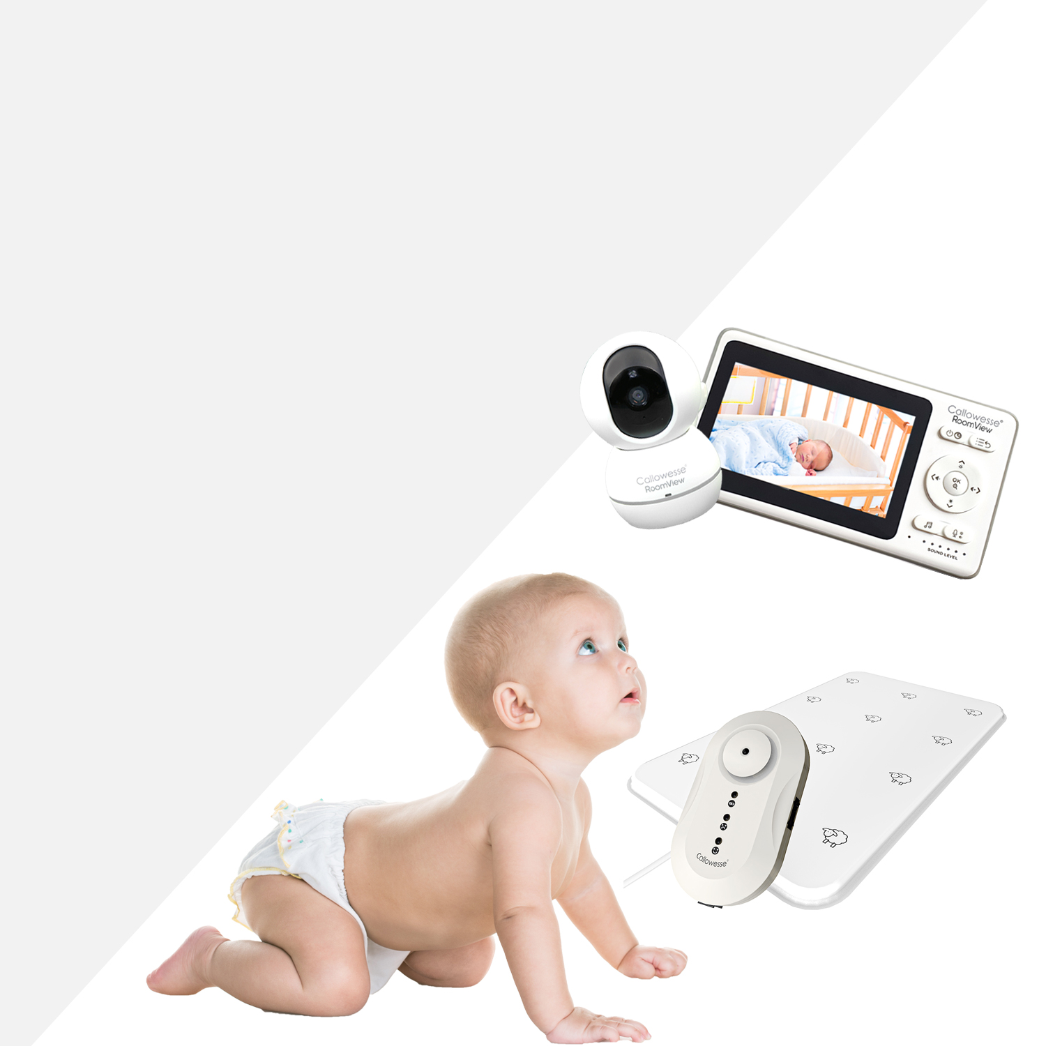 Baby Monitor Collection