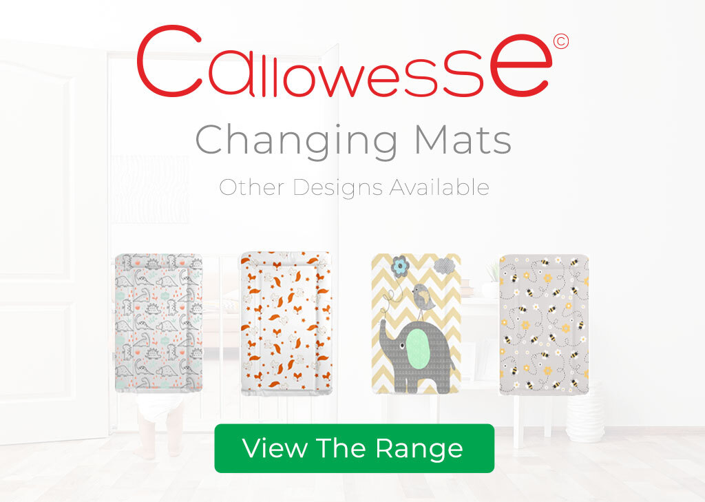 Callowesse Changing Mats