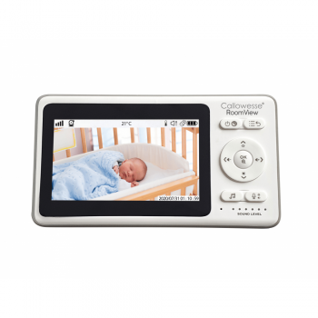 Callowesse RoomView Monitor with baby
