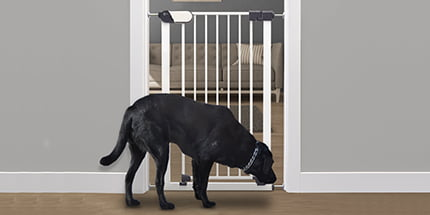 Callowesse Pet Gate