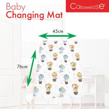 Callowesse Baby Changing Mat – Up