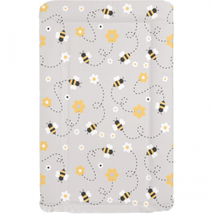Callowesse Baby Changing Mat – Bee