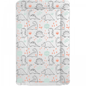 Callowesse Baby Changing Mat – Hello Dinosaur