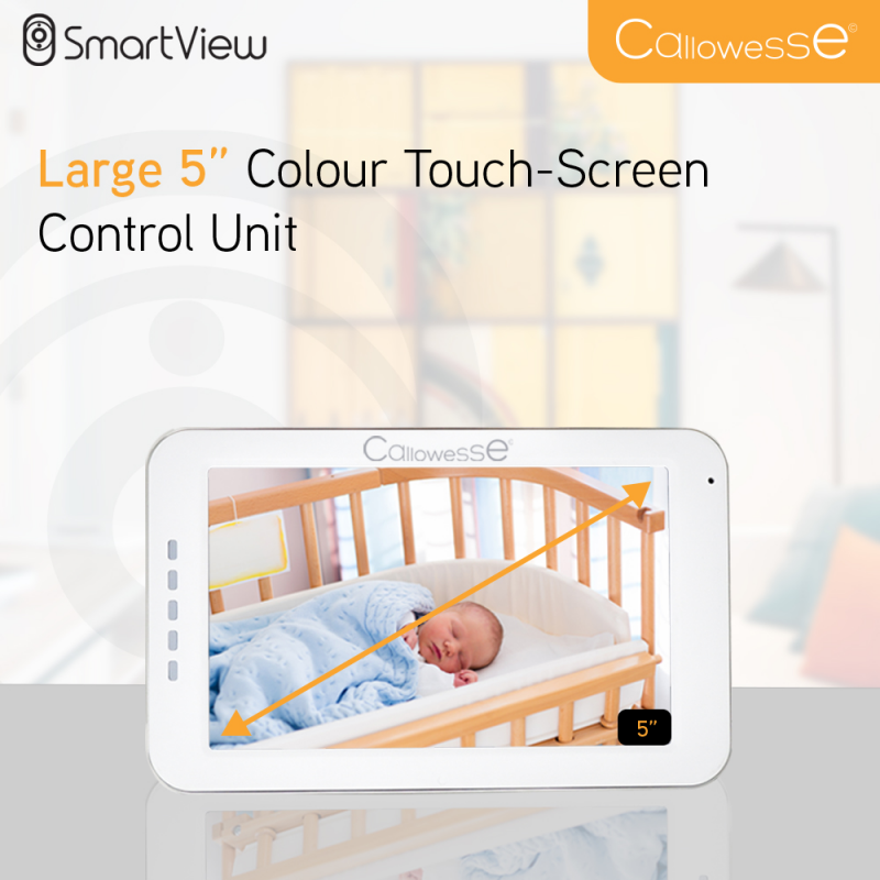 Callowesse Smart View 5 Screen