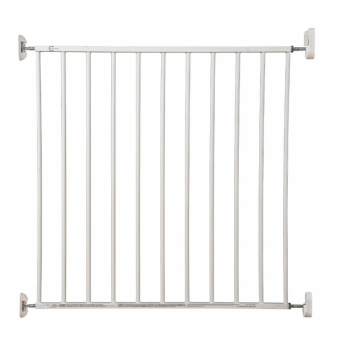 Callowesse Screwfit Metal Stair Gate