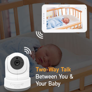 Callowesse SmartView Two-way Talk Back