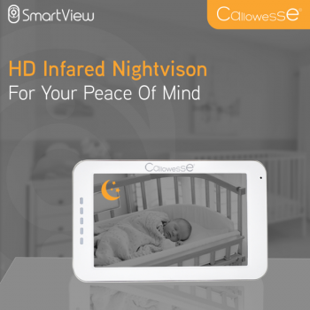 Callowesse Smart View Nightvision
