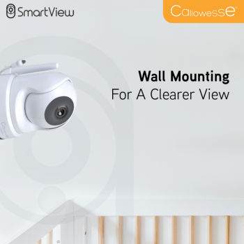 Callowesse Smart View Wall-Mount
