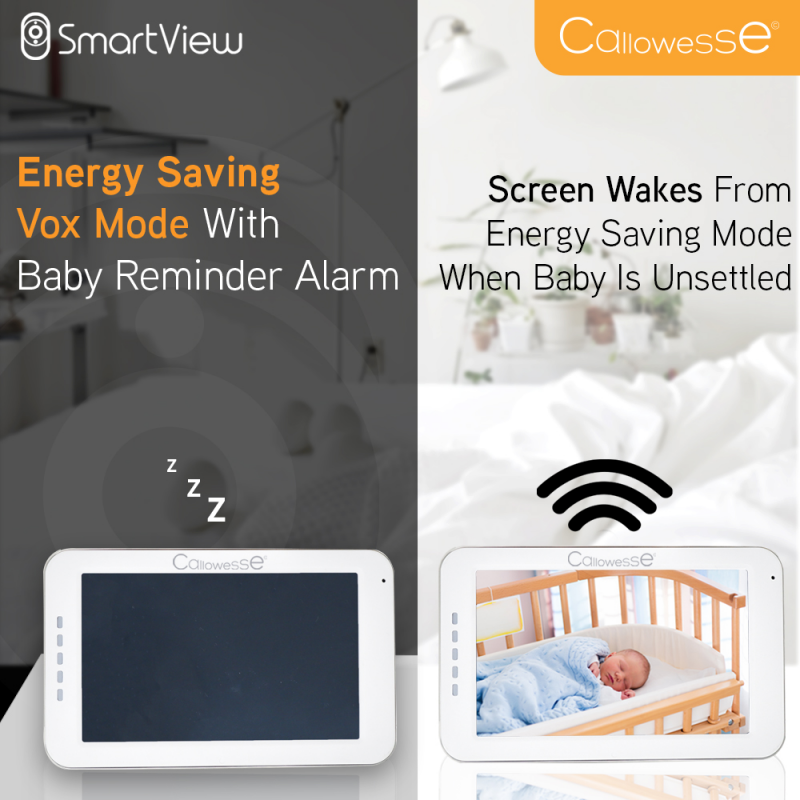 Callowesse Smart View Vox Energy Saving