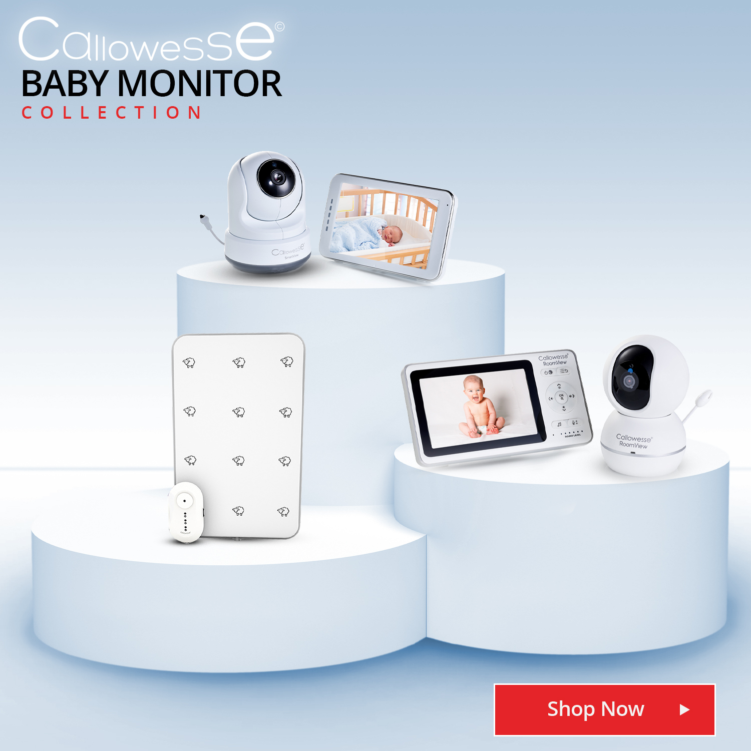 Baby Monitors Collection