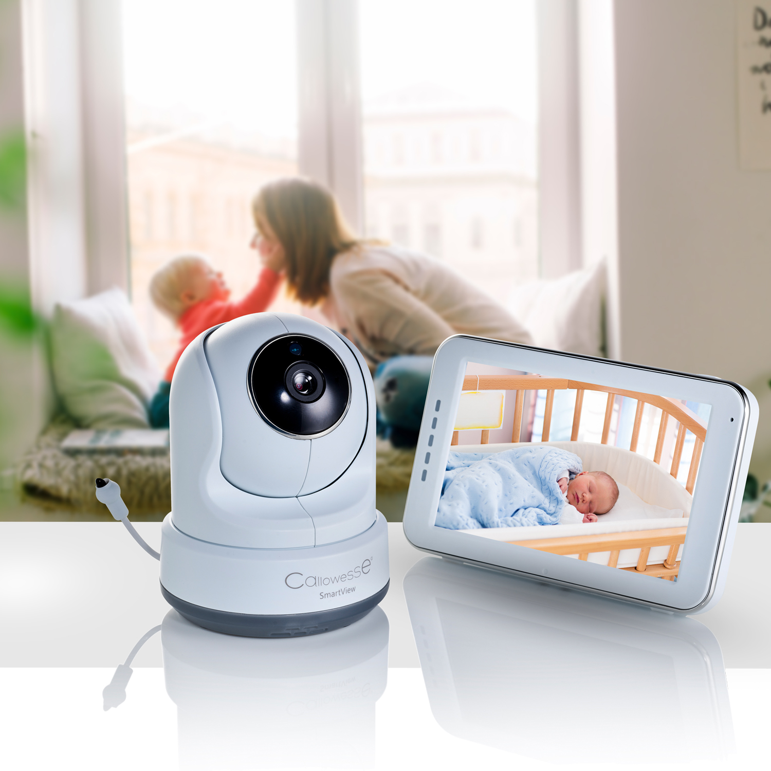 Baby Monitors Category