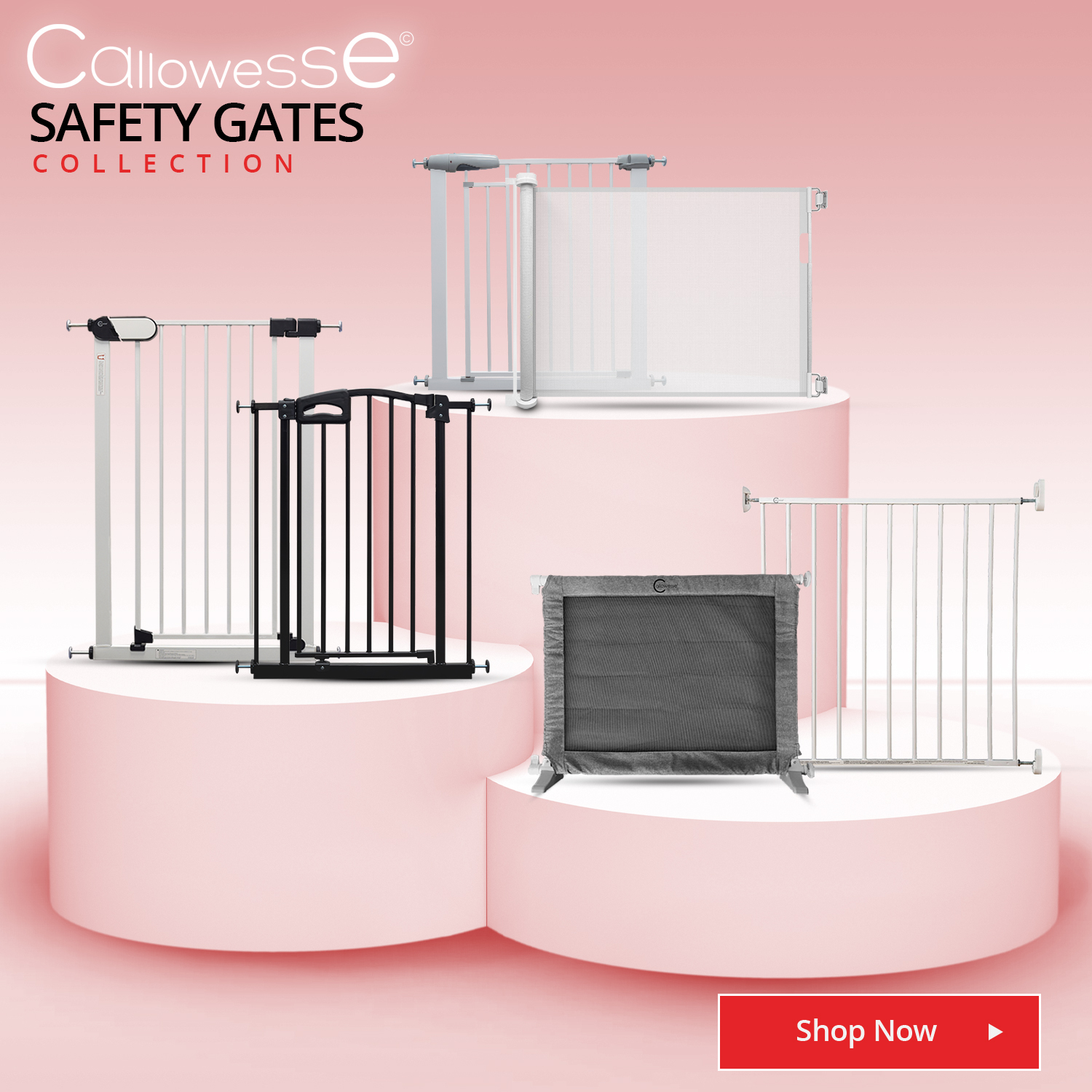 Safety Gate Collection