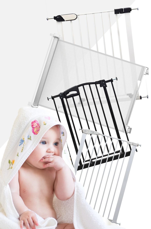 Safety Gates Image