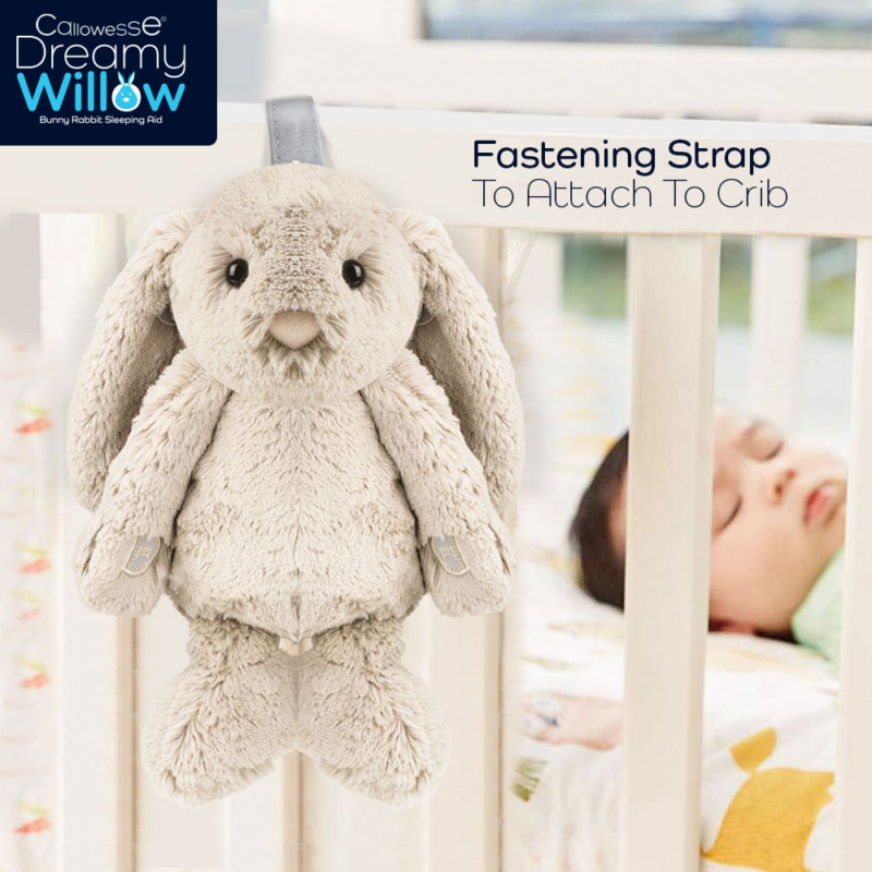 Dreamy Willow Attached-To-Crib