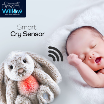 Dreamy Willow Smart-Cry-Sensor