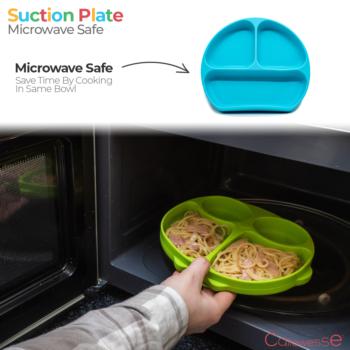 Microwave-Safe