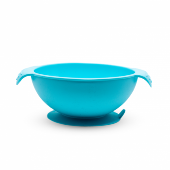 Callowesse Silicone Bowl – Blue