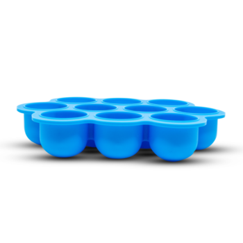 Callowesse Silicone Food Storage – Blue